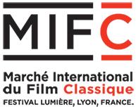 Logo Festival Lumière