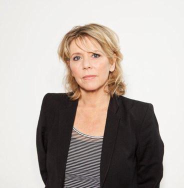 Sandra Den Hamer