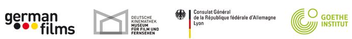 Logo Allemagne